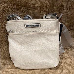 Cream Steve Madden Crossbody Bag BRAND NEW